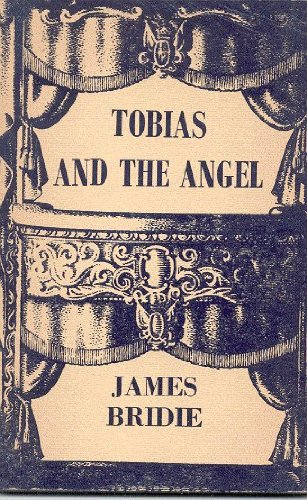 9780094528109: Tobias and the Angel: Play (Drama)