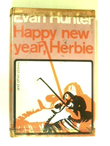 9780094529502: Happy New Year, Herbie and Other Stories