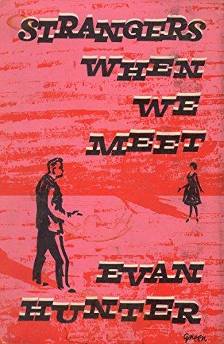 9780094530003: Strangers When We Meet