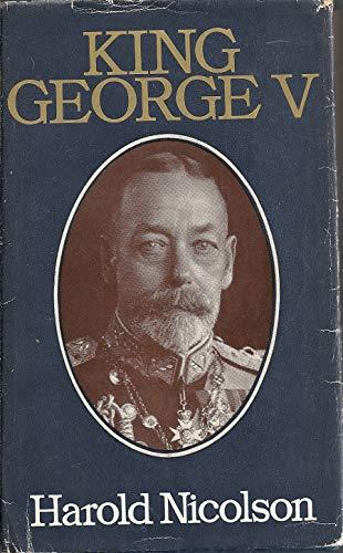 9780094531802: King George V