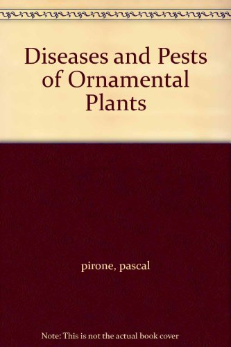 9780094539600: Diseases and Pests of Ornamental Plants