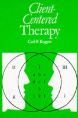 9780094539907: Client Centred Therapy (Psychology/self-help)