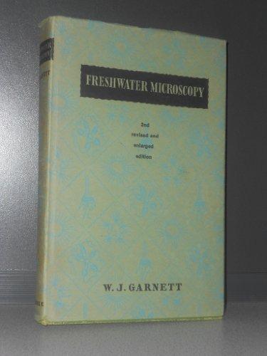 9780094547506: Freshwater Microscopy