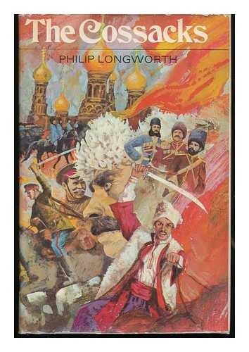 9780094558502: The Cossacks