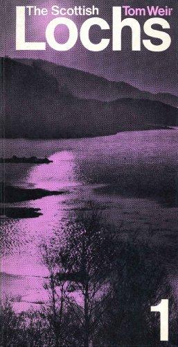 9780094560208: The Scottish lochs