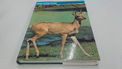 9780094560307: Deer of the world