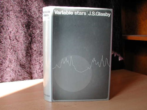 9780094562004: Variable stars,