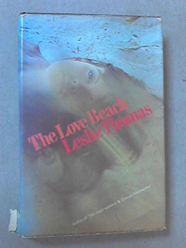 9780094563209: The Love Beach (Fiction - general)