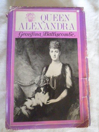 9780094565609: Queen Alexandra