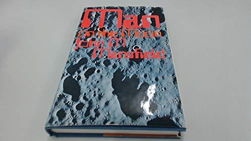 Man on the Moon: Mansfield, John M.