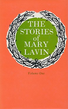 9780094573901: The Stories Of Mary Lavin Vol 1: v. 1 (Fiction - general)