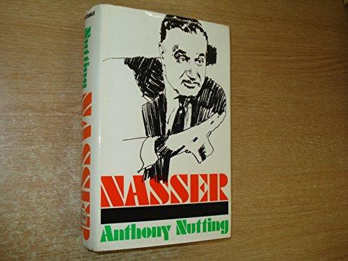 9780094576209: Nasser