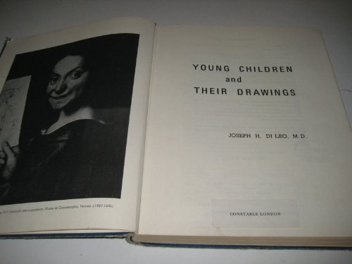 9780094576902: Young Children and Their Drawings