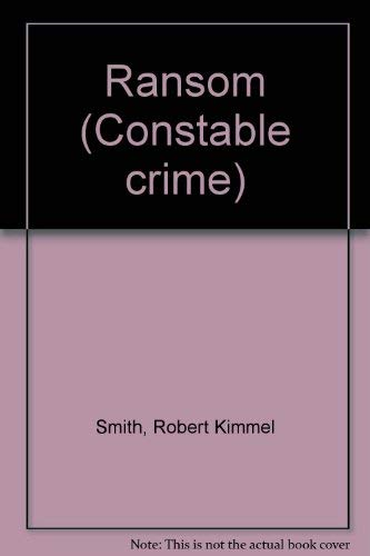 9780094578005: Ransom (Constable crime)