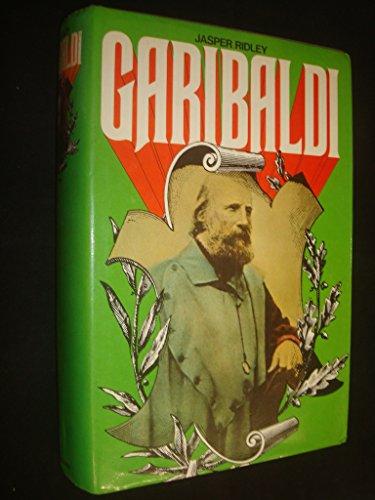 9780094578906: Garibaldi