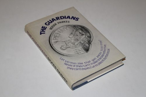 9780094579408: The Guardians