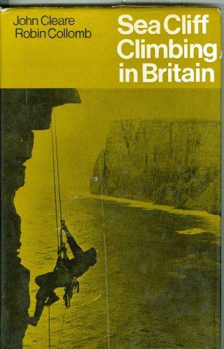 9780094582200: Sea Cliff Climbing in Britain