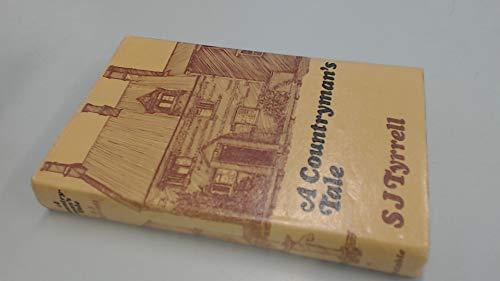 9780094589001: A countryman's tale,