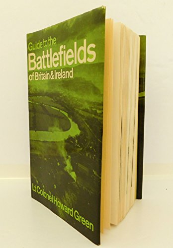 9780094592803: Guide to the battlefields of Britain and Ireland
