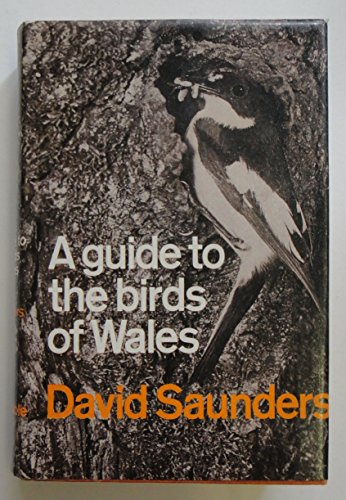 9780094593602: Guide to the Birds of Wales