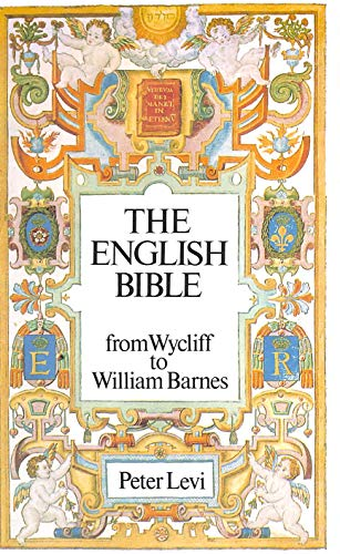 9780094596009: The English Bible, 1534-1859