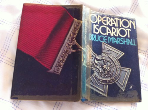 9780094596207: Operation Iscariot