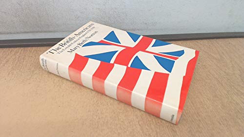 9780094597808: The British-Americans: The loyalist exiles in England, 1774-1789