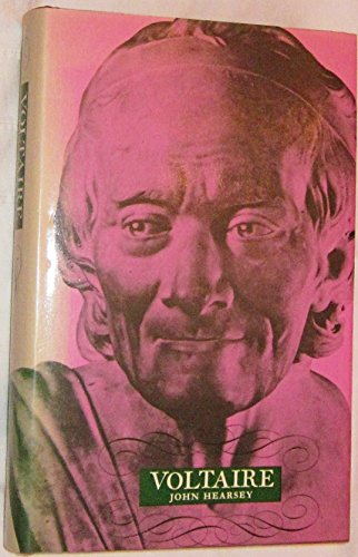 Voltaire: Hearsey, John