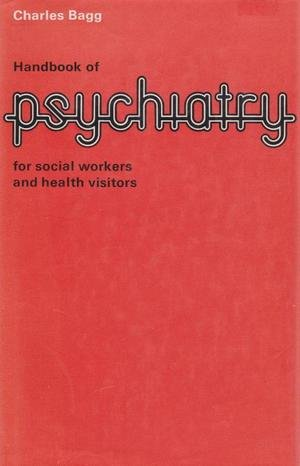 9780094601802: Handbook of Psychiatry