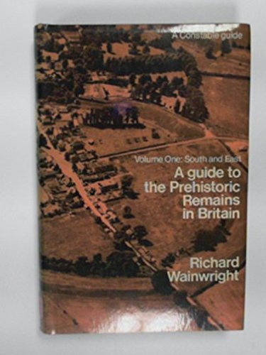 9780094603202: A guide to the prehistoric remains in Britain