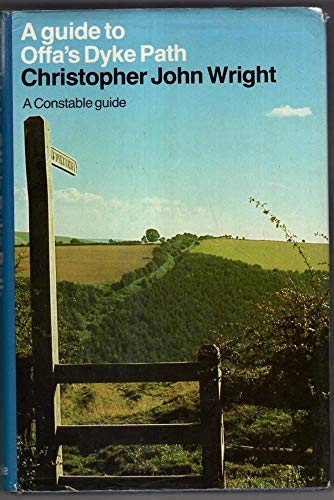 9780094603301: A Guide to Offa's Dyke Path