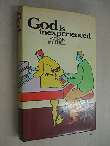 9780094604308: God is inexperienced: A novel