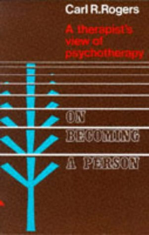 9780094604407: On Becoming a Person: a therapist's view of psychotherapy