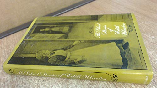 9780094604704: GHOST STORIES OF EDITH WHARTON
