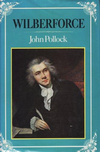 9780094607804: Wilberforce