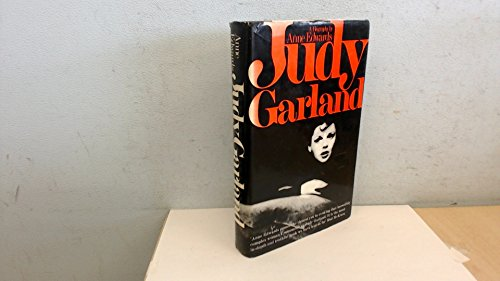 Judy Garland: Anne Edwards
