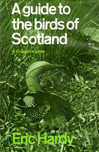 9780094611702: Guide to the Birds of Scotland