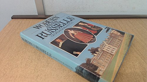 9780094612105: Woburn and the Russells