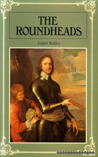9780094612303: The Roundheads
