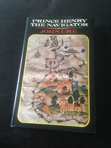 9780094612402: Prince Henry the Navigator
