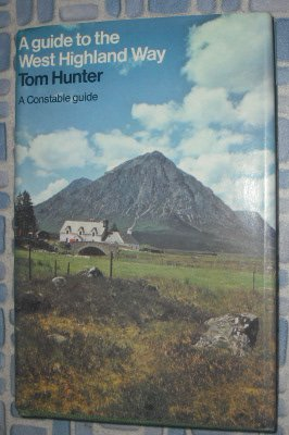 9780094614000: Guide to the West Highland Way