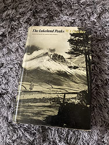 9780094614505: Lakeland Peaks