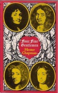 9780094617001: Four Fine Gentlemen