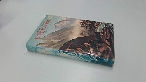 9780094617100: Lermontov: Tragedy in the Caucasus