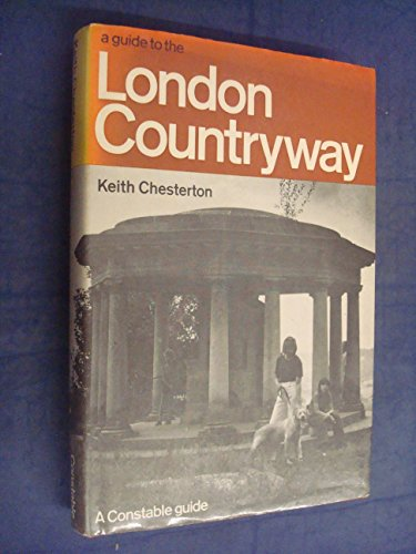 9780094617407: Guide to the London Countryway