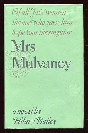 9780094619104: Mrs. Mulvaney