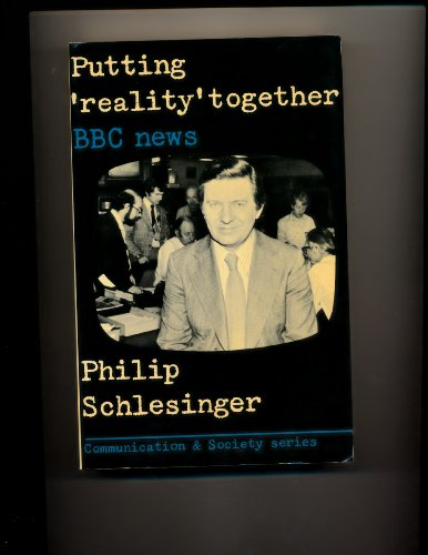 "9780094620506: Putting ""reality"" together : BBC News"