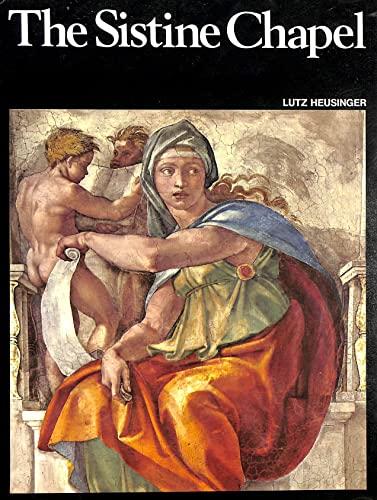 9780094623705: Sistine Chapel