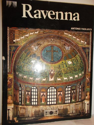 9780094626003: Ravenna
