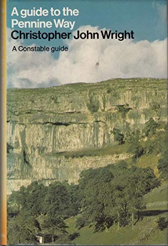 9780094627604: Guide to the Pennine Way